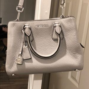 Michael Kors Lock and Key purse